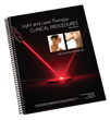 Light & Laser Therapy: Clinical Procedures Book